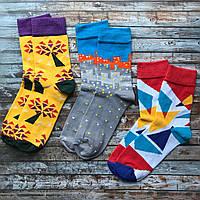 Стильные носки URBAN SOCKS 36-39  Town, фото 1