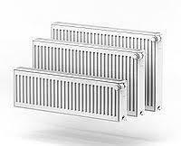 Радиатор отопления стальной панельный UTERM Standart 22х300х400