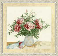 ЛЦ-047 Роза и ягоды