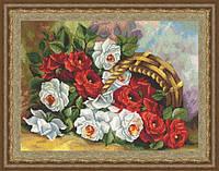ЛЦ-031 Садовые розы