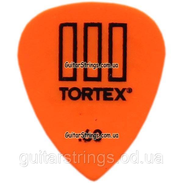 Медиатор Dunlop 462R.60 Tortex TIII Standard 0.60 mm