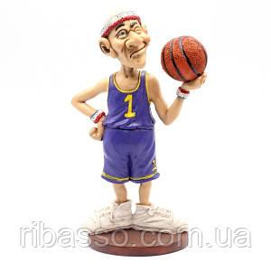 """Фигурка """"Баскетболист"""""""