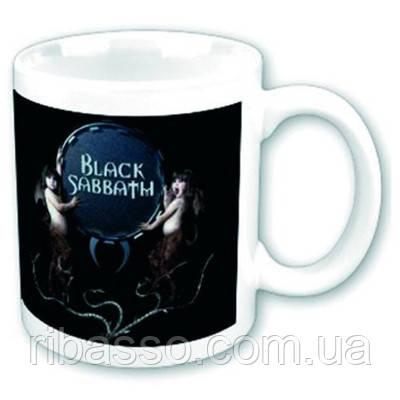 """Кружка """"Black Sabbath-Devil Twins"""""""