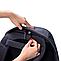 """XD design Рюкзак антивор городской  Bobby Compact 14"""", Zebra (P705.651), фото 5"""