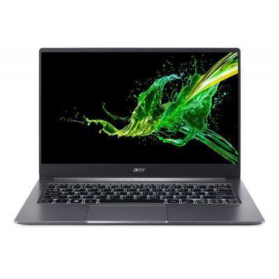 Ноутбук Acer Swift 3 SF314-57G-77R6 (NX.HUKEU.004) Steel Gray