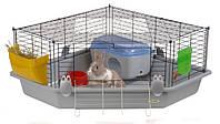 Клетки и манежи для кроликов,морских свинок