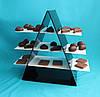 Пирамида для фуршета, шведского стола