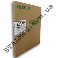 Рентгенівська лазерна плівка для загальної рентгенології FujiFilm DI-HL 35x43 см