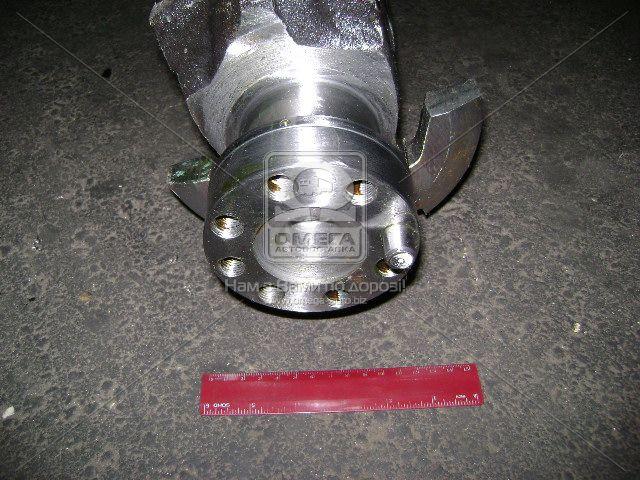 Вал коленчатый Д 245.5, 12С  под шлиц ММЗ