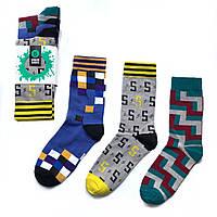 Стильные носки URBAN SOCKS 36-39  Unique, фото 1