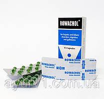 ROWACHOL® для лікування гепатобилиарных розладів і жовчнокам'яної хвороби, Єгипет, 45 кап