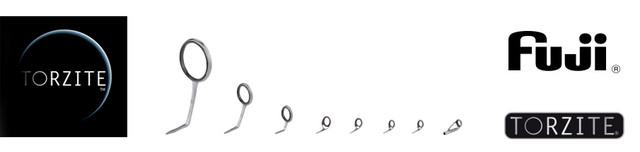 кольца фуджи