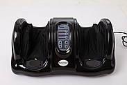 Массажер для ног Zenet ZET-763 роликовый с компрессией для стоп, голеней и икр, фото 2