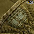 M-Tac перчатки тактические олива Scout Tactical Mk.2 Olive, фото 3