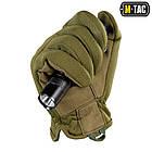 M-Tac перчатки тактические олива Scout Tactical Mk.2 Olive, фото 5