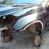 Крыла крыло переднее правое левое Mercedes GL X164, фото 6