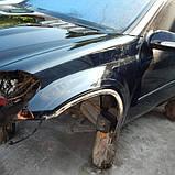 Крыла крыло переднее правое левое Mercedes GL X164, фото 7