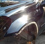 Крыла крыло переднее правое левое Mercedes GL X164, фото 4