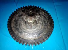 Шестеренка для детского электромобиля металлическая, фото 2