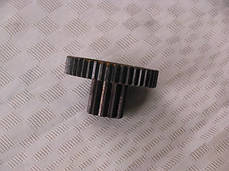Шестеренка для детского электромобиля металлическая, фото 3