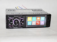 Автомагнитола Pioneer 4011 PR5  2DIN/ Windows CE 6.0/Тюнер: FM/AM/ Видео вход/ SD/MMC