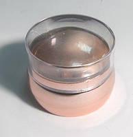 Штамп для стемпинга D-4см (бронза)