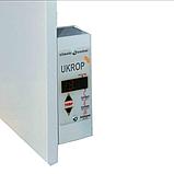 Промо-набір 3шт: металеві обігрівачі UKROP М700ВТ+М700ВТ+М300В з цифровим терморегулятором, фото 2