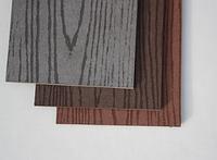 Дошка облицювальна TardeX з текстурою дерева Антрацит