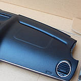 Панель передня Торпедо і подлокник Бардачок Mercedes GL X164, фото 7