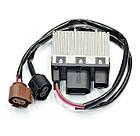 Блок управления вентилятором Audi a4 b5 a6 c5 8d0959501d, фото 2