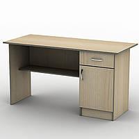 Письменный стол Тиса СП-2 Дуб молочный