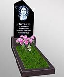 Пам'ятники з каменю на могилу Луцьк, фото 3