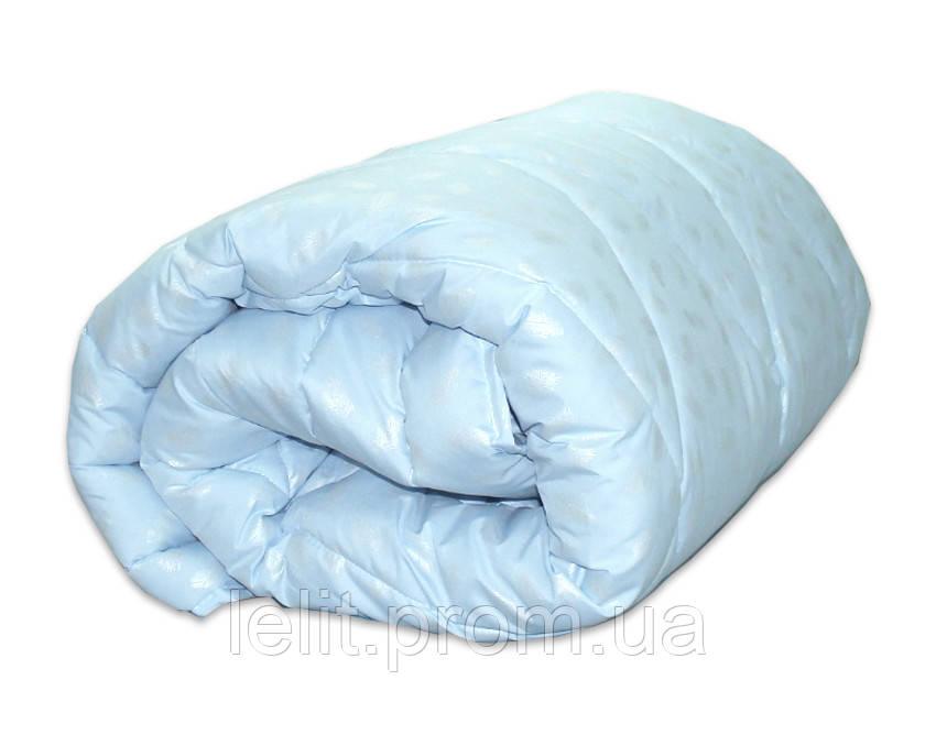 """ТМ TAG Одеяло лебяжий пух """"Голубое"""" 2-сп."""