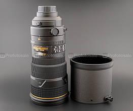 Об'єктив Nikkor AF-S 300mm f/2,8 G VR II