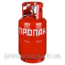 Баллон пропановый в ассортименте (5л, 12л, 27л, 50л) Novogas (Беларусь)