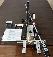 Набор для заточки ножей № 3 - Оптимальный. Казак Про, аксессуары, бруски эльборовые - 6 шт