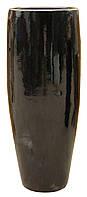 Вазон SHISHI керамічний d40(31,5) h100 cm