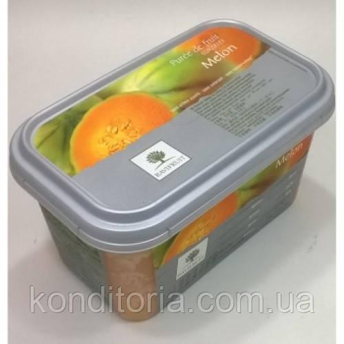 Пюре замороженное дыни Ravifruit 1000г