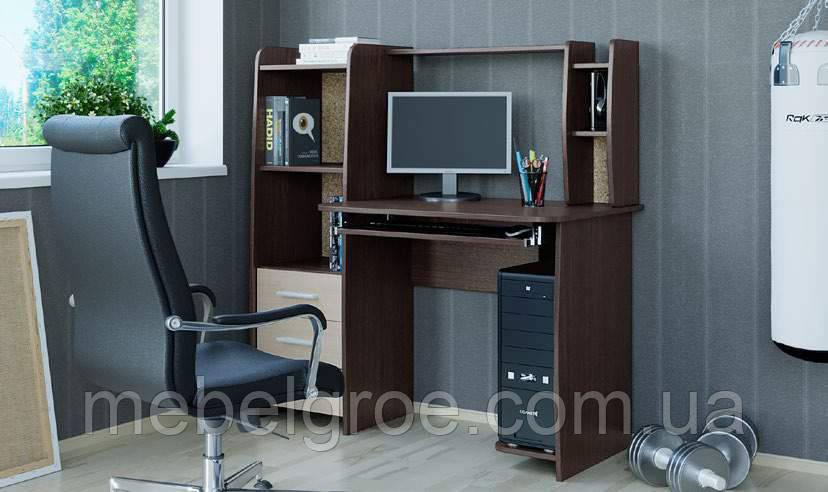 Компьютерный стол Лира тм Эверест