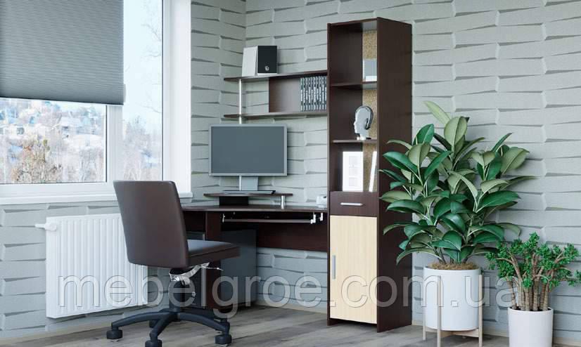 Компьютерный стол Профи тм Эверест