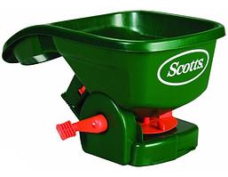 Разбрасыватель удобрений для газона Handy Green ручной 3л