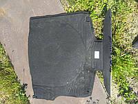 Пол багажника 13154482 Opel Vectra C 2005-2012 1.9 CDTI хетчбек автозапчасти б\у