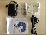 Принтер етикеток, термопринтер штрих кодів, QR кодів Xprinter XP-420B USB 110mm, фото 6