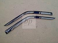 Дефлекторы окон (ветровики) Mercedes-benz sprinter (w901-w905) (мерседес-бенц спринтер) 1995-2006
