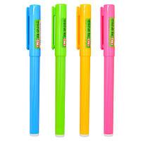 """Ручка гелевая для письма """"Oro"""" GP-215 черная, пластик, ручки, ручки гелевые, ручка гелевая черная, наборы ручек, ручки для письма"""