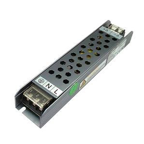 Блок питания BIOM BPU-60 60Вт 12В 5А Алюминий IP20 Премиум
