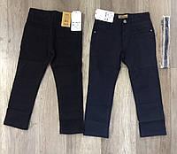 """Коттоновые брюки на резинке для мальчиков """" S&D"""" на 4-12  лет ( Венгрия), фото 1"""