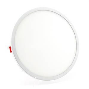 LED світильник вбуд. BIOM СL-R 22W 5000К круглий