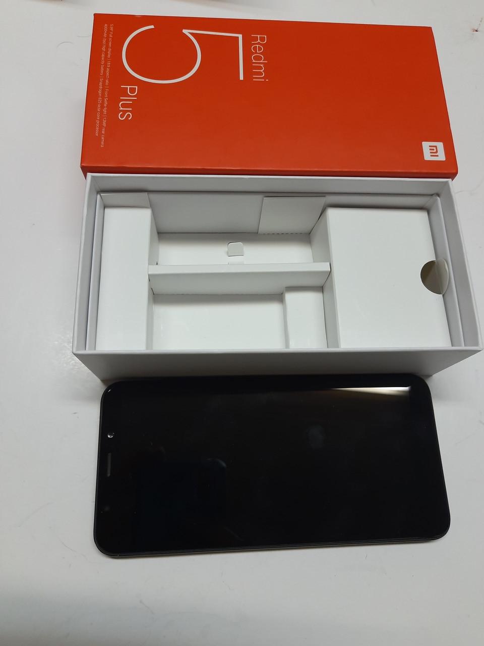 Xiaomi redmi note Plus 5 4/64 #566BP