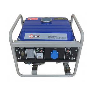 Бензиновый генератор Odwerk GG1500 1100Вт